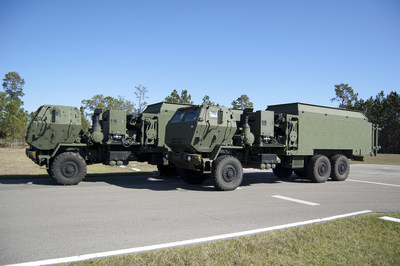 Comprehensive MEADS Network Tests Demonstrate Unmatched Plug-and-Fight Missile Defense Capabilities