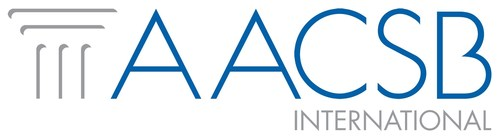 AACSB International is the world's largest business education network--connecting students, academia, and business. As a nonprofit membership organization AACSB's mission is to foster engagement, accelerate innovation, and amplify impact within business education. Founded in 1916, AACSB is a global association of more than 1,500 member organizations in over 90 countries and territories, with headquarters in North America, Asia Pacific, and Europe. With more than 760 business schools accredited worldwide, AACSB ensures the highest quality standard in business education to prepare the next generation of business leaders. (PRNewsFoto/AACSB International)