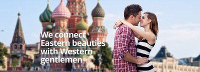 Dating App Eastloveswest is Growing in Popularity in Eastern Countries (PRNewsFoto/NextDating.com) (PRNewsFoto/NextDating.com)