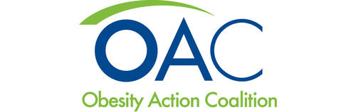 Obesity Action Coalition Logo.  (PRNewsFoto/Ethicon Endo-Surgery, Inc.)