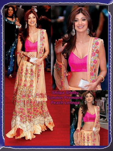 Craftsvilla.com Launches Bollywood Inspired Bridal Winter Collection (PRNewsFoto/Craftsvilla)