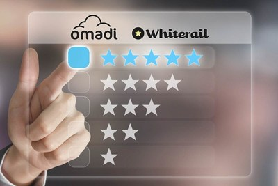 Omadi & Whiterail Integration