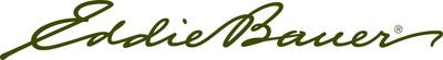 Eddie Bauer logo.  (PRNewsFoto/Eddie Bauer LLC)