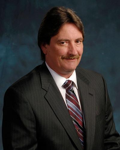 Bob Huffman.  (PRNewsFoto/Norfolk Southern Corporation)