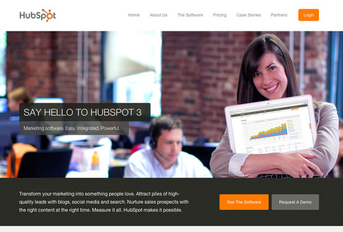 HubSpot Launches HubSpot 3: Delivering Marketing Sophistication of Amazon and Netflix to Any