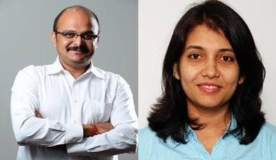 Smita Ranjan is a key member of the Human Resource Team at Value Labs and Vijayaraghavan Pisharody (General Manager – Human Resources and Corporate Communication) – Stempeutics Research