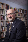 Pierre Ferrari, new Heifer International CEO. (PRNewsFoto/Heifer International)