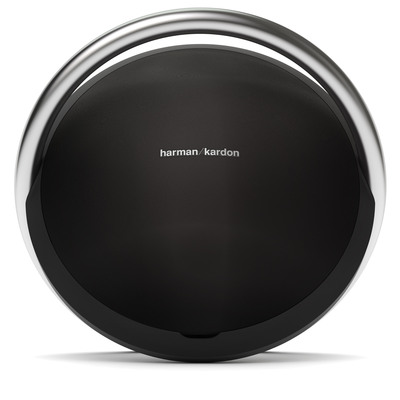 Harman Kardon ONYX.  (PRNewsFoto/HARMAN International Industries, Incorporated)