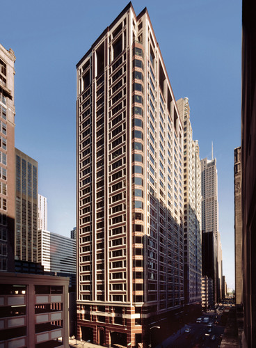 KTC Properties, Golub & Company Acquire Class A Office Building in Downtown Chicago