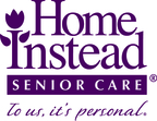 Home Instead Senior Care. (PRNewsFoto/Home Instead Senior Care)
