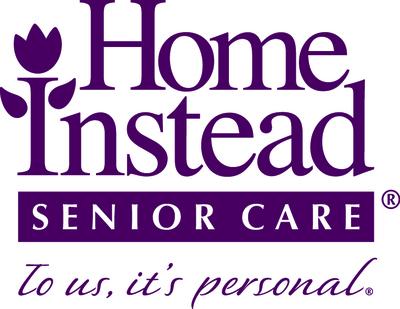 Home Instead Senior Care. (PRNewsFoto/Home Instead Senior Care)