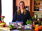 Smithfield Farmland partners with celebrity chef and restaurateur Amanda Freitag to introduce fresh new recipes and tips for cooking with Smithfield and Farmland branded All Natural Fresh Pork.