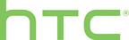 HTC Corp. Logo.  (PRNewsFoto/HTC Corp.)