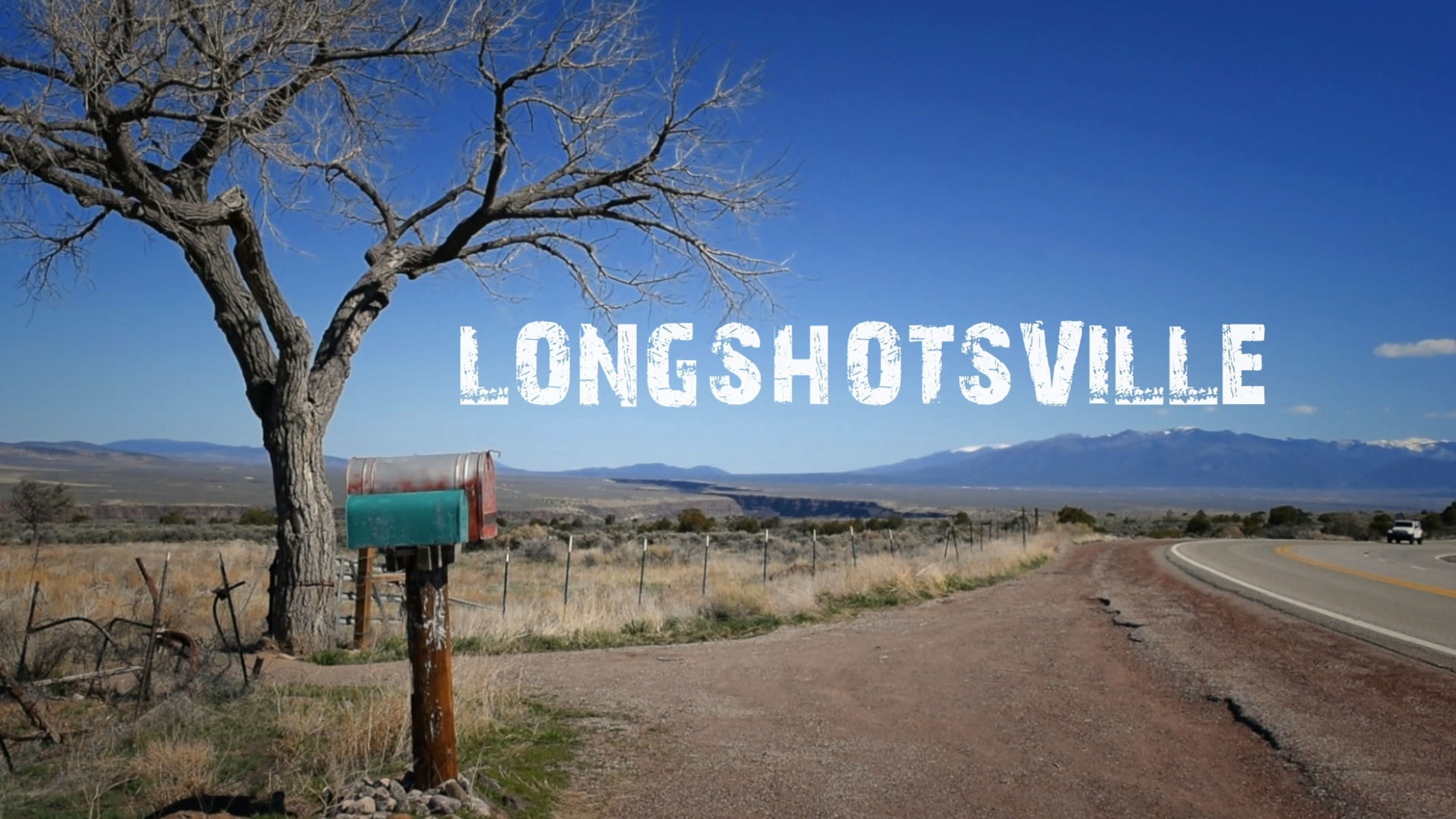 Santa Fe University of Art & Design Film Student to Show Longshotsville at Santa Fe Independent Film Festival