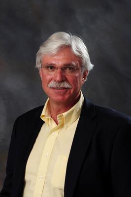 Unity College President Stephen Mulkey.  (PRNewsFoto/Unity College)