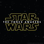 Walt Disney Records Announces Star Wars: The Force Awakens Original Motion Picture Soundtrack From Oscar®-winning Composer John Williams