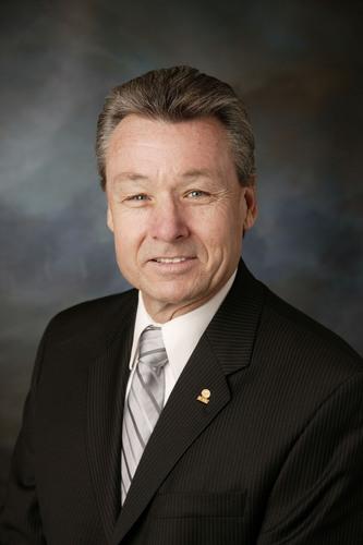 Dan Meyer, Executive Vice President Retail Operations, Stater Bros. Markets. (PRNewsFoto/Stater Bros. Markets) ...