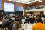 Bentley University Event Showcases Significance of Sustainability Research