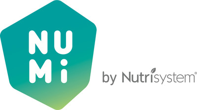 Nutrisystem announces the launch of NuMi(TM) by Nutrisystem, a flexible, new digital weight loss system for the do-it-yourself dieter as well as dieters transitioning from a structured meal plan or looking for a post-diet weight maintenance program. NuMi offers an interactive solution for the nutritional, emotional and physical components of a weight loss journey. (PRNewsFoto/Nutrisystem, Inc.) (PRNewsFoto/Nutrisystem, Inc.)