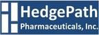 HedgePath Pharmaceuticals, Inc.