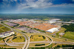 NISSAN TO BOOST AMERICAS PRODUCTION CAPACITY TO MORE THAN 2 MILLION UNITS IN 2014.  (PRNewsFoto/Nissan Americas)