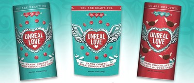 UnReal's Limited Edition Valentine's Day Offerings