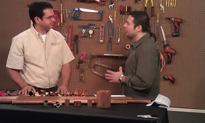 Expanded Plumbing How-To Video Series Makes Working with Copper Easier