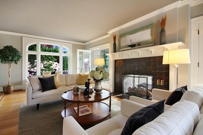 Professional Real Estate Photography Sells Homes 32% Faster