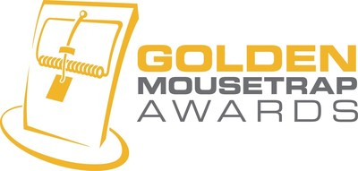 2016 Golden Mousetrap Award Winners Announced at Ceremony Celebrating Top Advancements in Product Design and Manufacturing