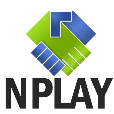 N-Play logo image.  (PRNewsFoto/N-Play)