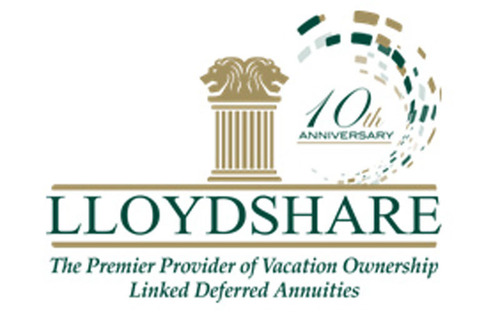 Lloydshare Deferred Annuity.(PRNewsFoto/Lloydshare Deferred Annuity)