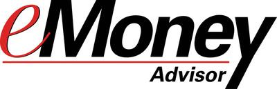 eMoney Advisor Logo.  (PRNewsFoto/eMoney Advisor)