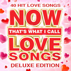 The world's best-selling, multi-artist album series, NOW That's What I Call Music! presents NOW That's What I Call Love Songs, a romantic audio valentine featuring major hit ballads by today's top artists.  A special 40-track Deluxe Edition of NOW That's What I Call Love Songs is available starting today, exclusively on The iTunes Store (www.itunes.com).  NOW That's What I Call Love Songs is also available today as an 18-track standard edition.  The series' next numbered edition, NOW That's What I Call Music! Vol. 45, will be released February 5.  www.nowthatsmusic.com.  (PRNewsFoto/EMI Music / Sony Music Entertainment / Universal Music Group)