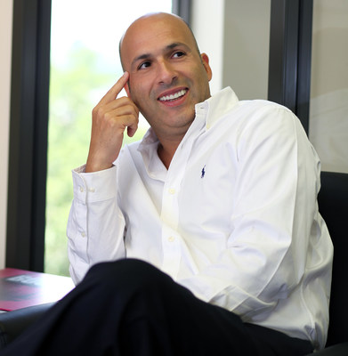 Michael Samadi, President and CEO, EPMA (PRNewsFoto/EPMA)