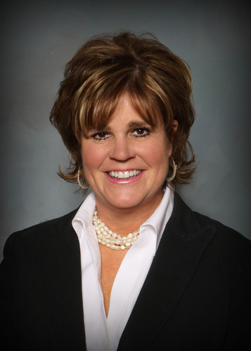 Rhonda K. Calvert - President, Comerica Bank-San Antonio Market, and Group Manager, Business Banking-San Antonio.  (PRNewsFoto/Comerica Bank)