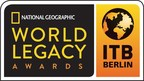 National Geographic Announces World Legacy Awards Finalists
