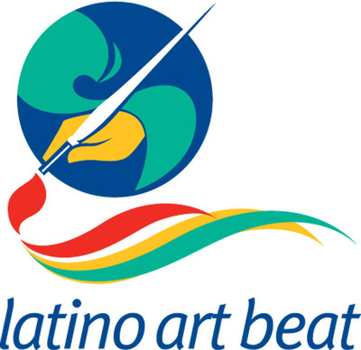 Latino Art Beat Logo