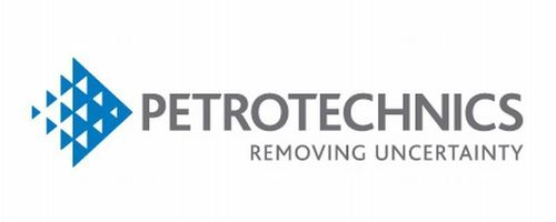 Petrotechnics Logo