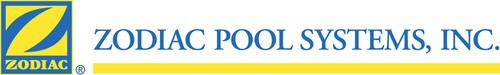 Zodiac Pool Systems Logo www.zodiacpoolsystems.com.  (PRNewsFoto/Zodiac Pool Systems, Inc.)