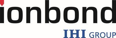 IHI Ionbond Logo (PRNewsFoto/IHI Ionbond AG)