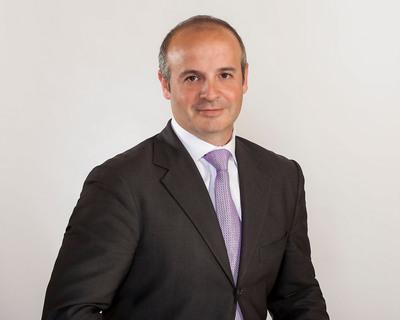 Carlos Domenech, President of SunEdison Capital.  (PRNewsFoto/SunEdison, Inc.)