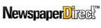 NewspaperDirect delivers the world's newspapers and magazines to millions of readers the way they want to receive them - in print, online, or on their smartphone, tablet or eReader - wherever they live, travel, work or play.  (PRNewsFoto/NewspaperDirect)
