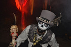 HalloWeekends at Cedar Point features 10 different haunted attractions.  (PRNewsFoto/Cedar Point)