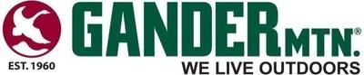 Gander Mountain Company logo (PRNewsFoto/Gander Mountain Company)