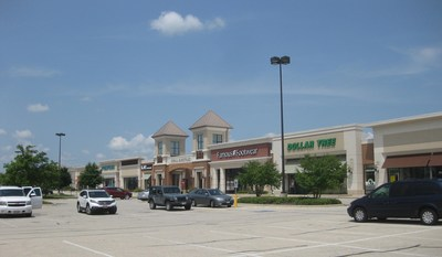 Greenwood Completes Acquisition Of Kendall Marketplace.