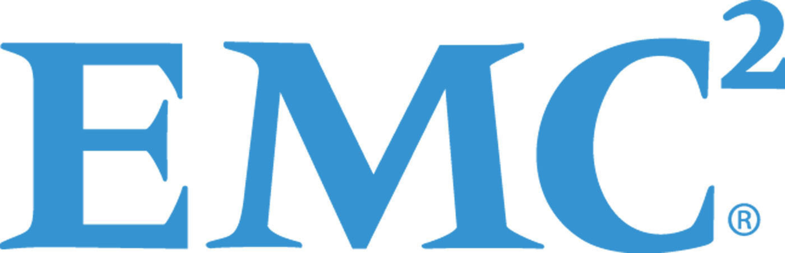 EMC Corporation.