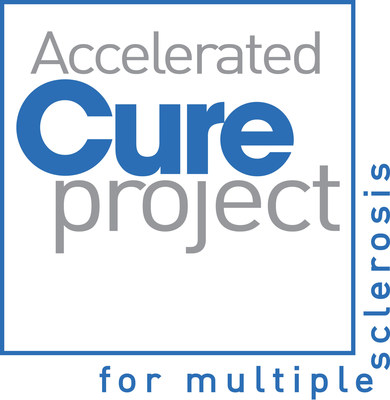 Accelerated Cure Project (PRNewsFoto/Accelerated Cure Project for MS) (PRNewsFoto/Accelerated Cure Project for MS)