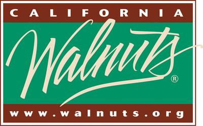 California Walnuts Logo.  (PRNewsFoto/California Walnut Commission)