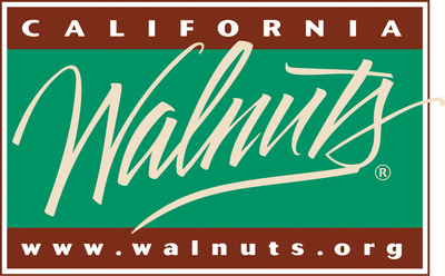 California Walnuts Logo. (PRNewsFoto/California Walnut Commission) (PRNewsFoto/CALIFORNIA WALNUT COMMISSION)