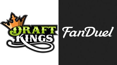 DraftKings FanDuel Daily Fantasy Gambling